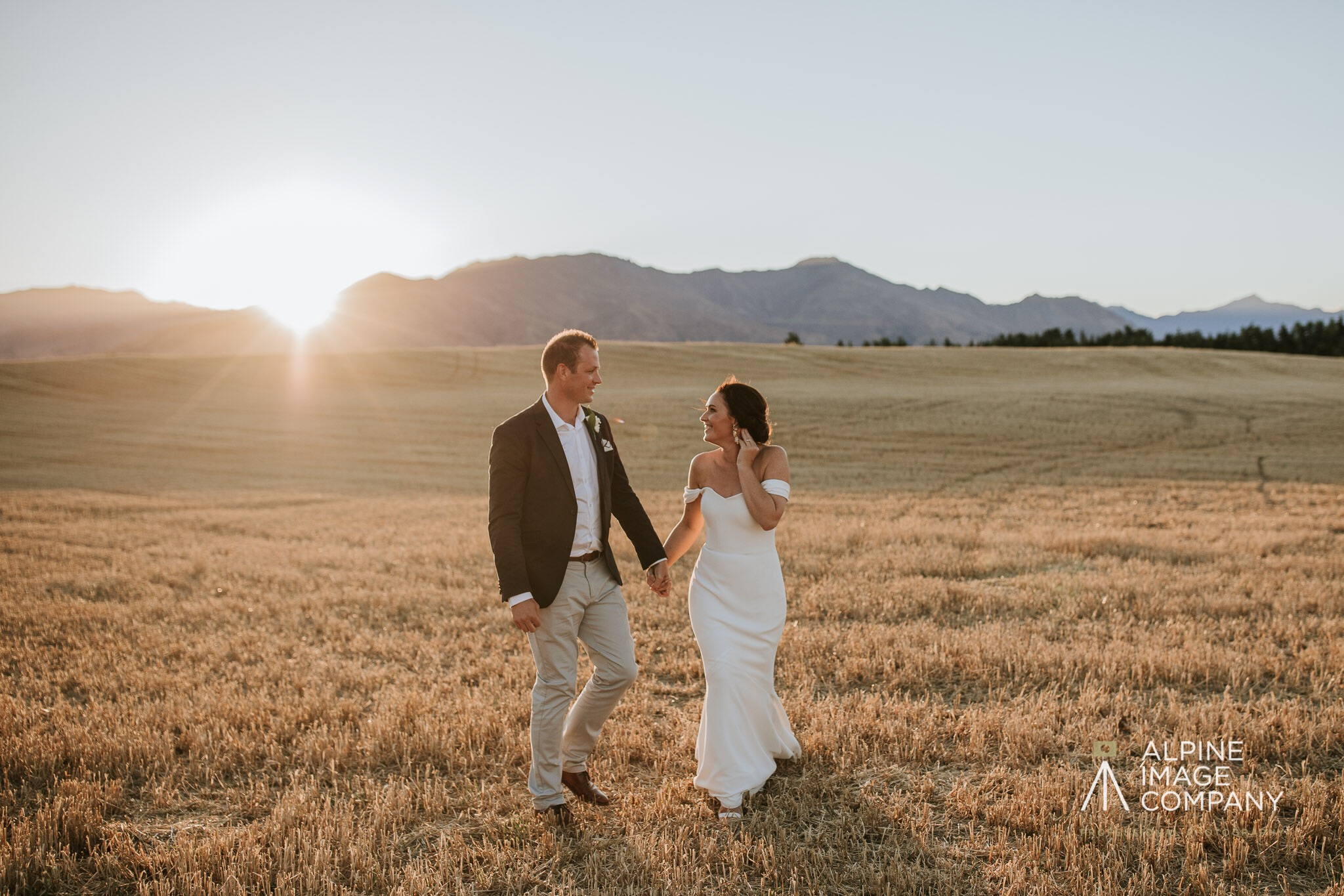 Wanaka wedding makeup artist