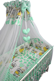 nursery-cot-bedding-set