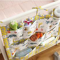 cit beg - crib storage bag - cot bed sto
