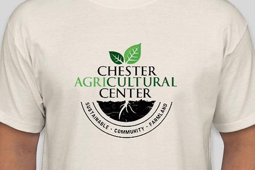 CAC Cotton T-Shirt