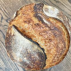 Preorder - Breadheads Sourdough Loaf