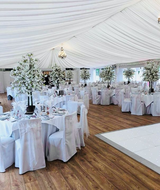 FROM £45 EACH TO HIRE