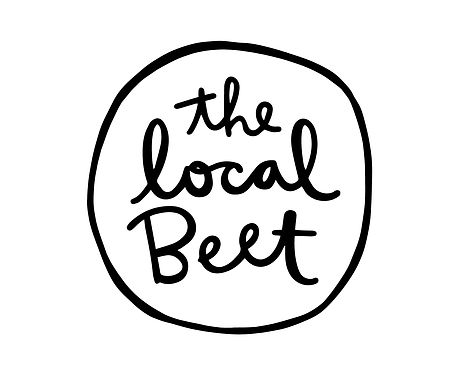 the local beet text