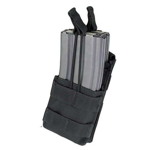 STACKER M4Open top Single Mag Pouch