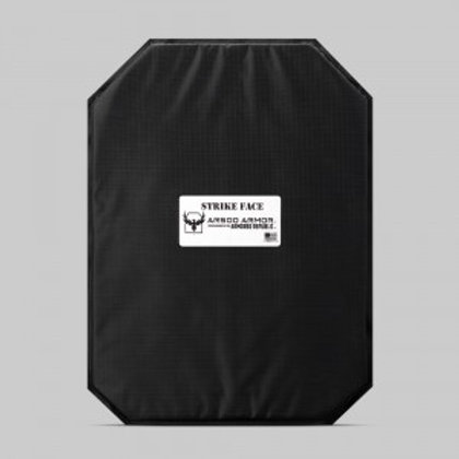 "AR500 Armor® Level IIIA Backpack Armor 11"" x 15"" Rimelig Soft Body Armor"