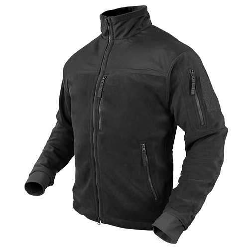 ALPHA Fleece Jacket