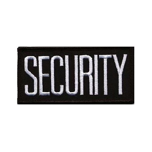 Security Chest Patches