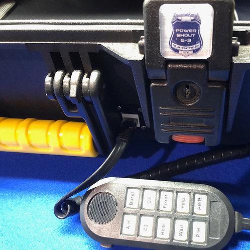 PS GEN III Mobil Siren Kit
