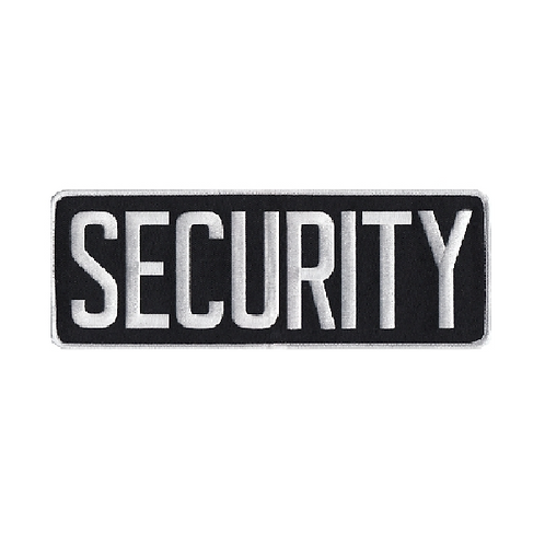 Security Back Patch