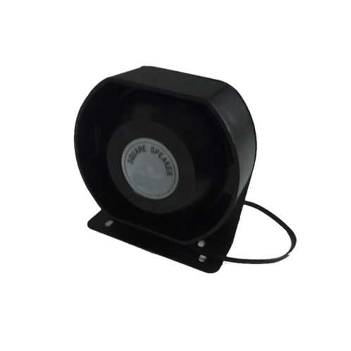 100 W Speaker by 10 8 Tactical