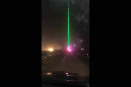 ECHO Series Laser Light Bar