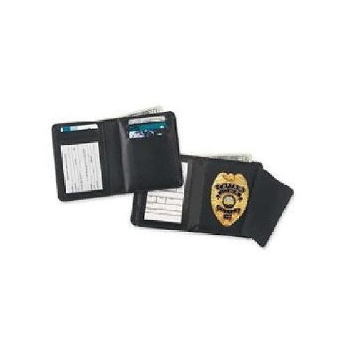 Deluxe Hidden Badge Wallet