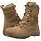 "Thumbnail: 8"" SoftToe MilitaryTactocal Boot"