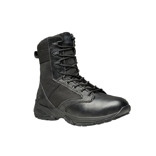 "Valor™ Tactical 8"" Side-Zip Soft Toe"