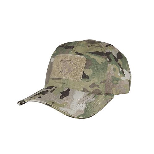 CONTRACTOR'S CAP