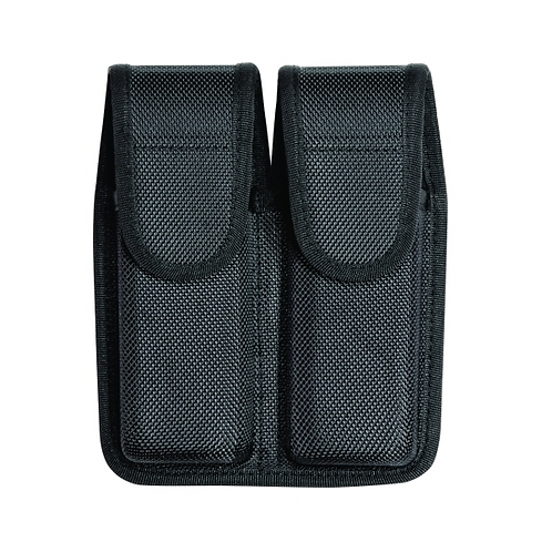Closed Double Mag Case