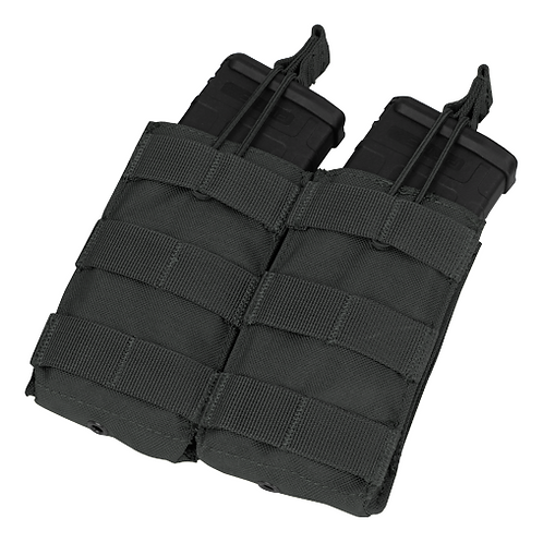 M4/M16 Open top Double Mag Pouch