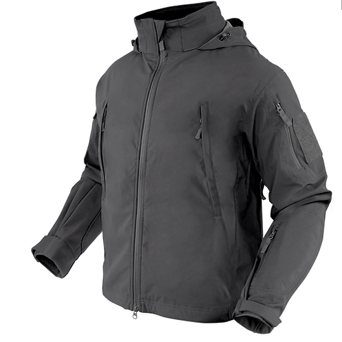 SUMMIT ZERO Softshell Jacket