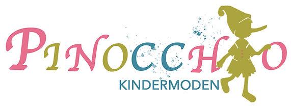 Logo Pinocchio Kindermoden Landau