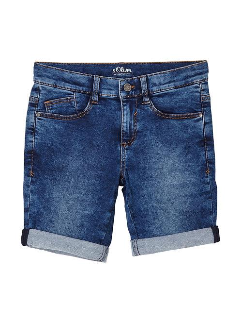 s.Oliver Jeans-Short  slim