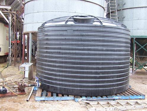 Molasses Tanks