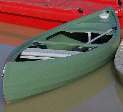 Camel Canoe