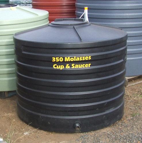 Model 340 Molasses Tank