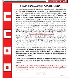 20210326 EL VALOR LA PALABRA DEL ALCALDE