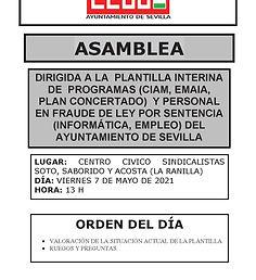 20210504 ASAMBLEA PLANTILLA FRAUDE DE LE