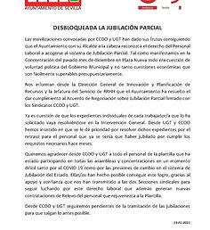 2021-01-13 CARTEL DESBLOQUEADA JUB PARC.