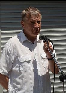 Валентин Козубский