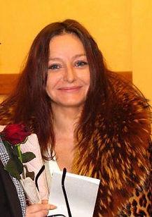Ирина Легкодух