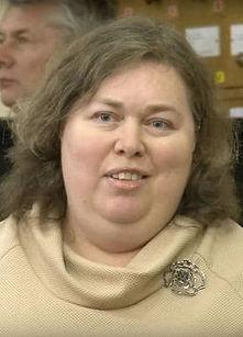 Наталья Дрёмова