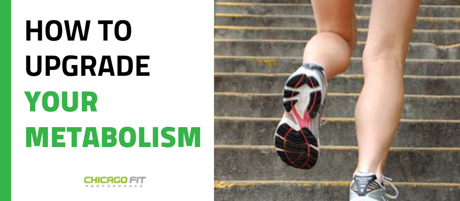 Boost Your Metabolism Without Exercising More