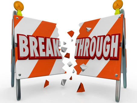 Top 10 Roadblocks Our Most Successful Clients Have Overcome