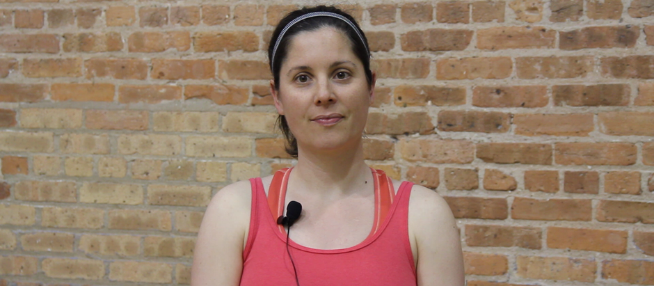 Kristen - May Member Of The Month