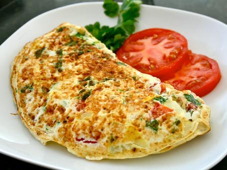 3 Must Eat Breakfast Foods + Recipe
