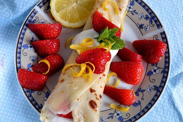 Delicious High Protein Breakfast Ideas