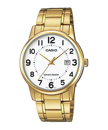 Relógio Casio Mtp-v002g-7budf