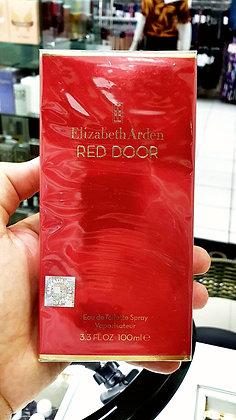Perfume Elizabeth Arden Red Door