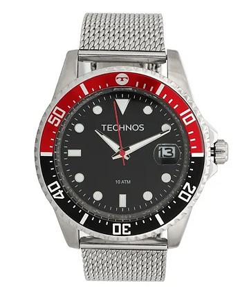 Relógio Technos 2415cj/0p