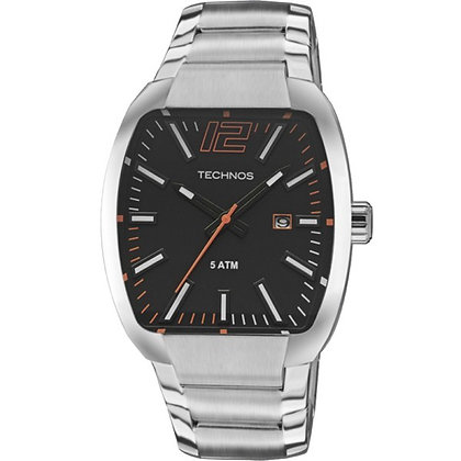 Relógio Technos 2115klh/1p
