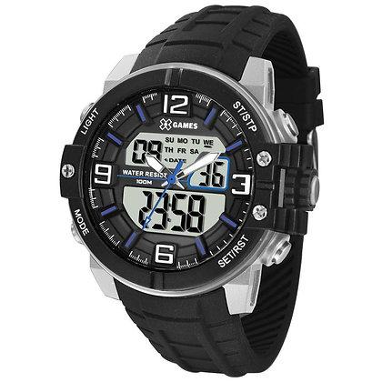 Relógio X-Games Xmppa226