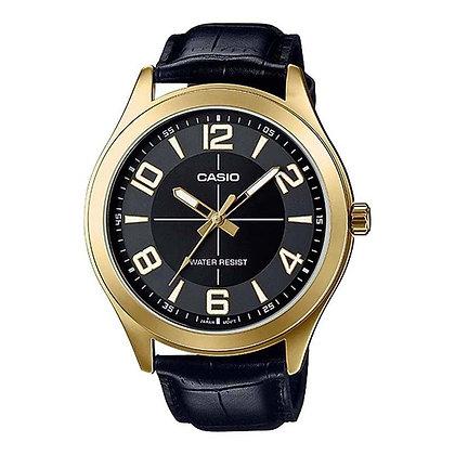 Relógio Casio MTP-VX01GL-1BUDF