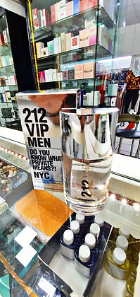 Perfume Carolina Herrera 212 Vip Men 30ml