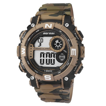 Relógio Mormaii Mo12579a/8v