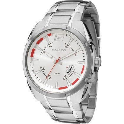 Relógio Technos 2115ktd/1k