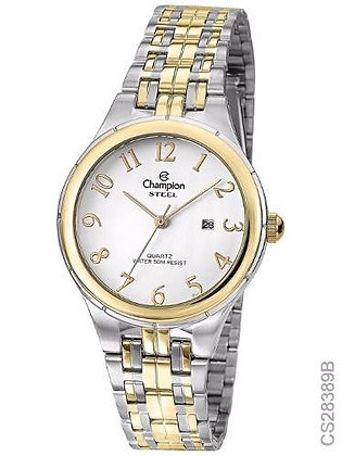 Relógio Champion Cs28389b