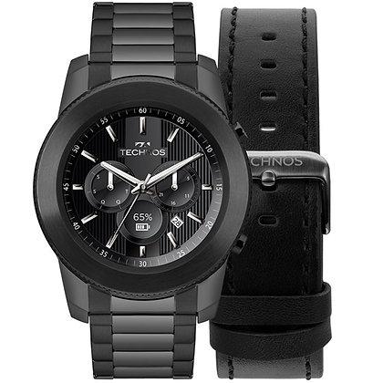 Relógio Smartwatch Technos Original M1ab/4p