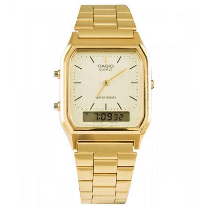 Relógio Casio Aq230ga9dmq